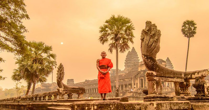 Southern Cambodia Explorer 14Days-13Nights