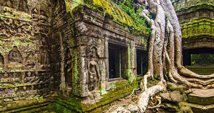 Nothern Cambodia Explorer 14Days-13Nights