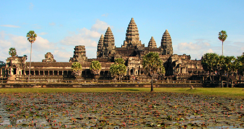 Complete Cambodia Explorer 28Days-27Nights
