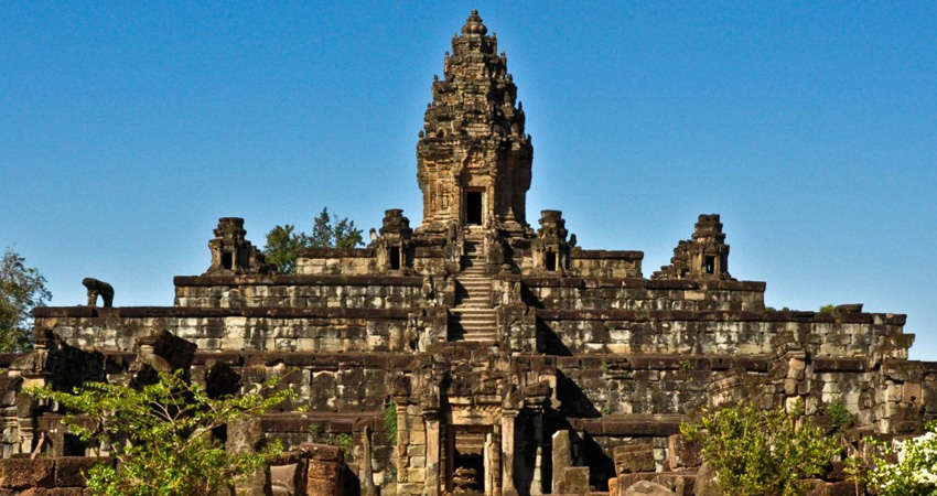 Siem Reap Airport transfers - private from airport or hotel