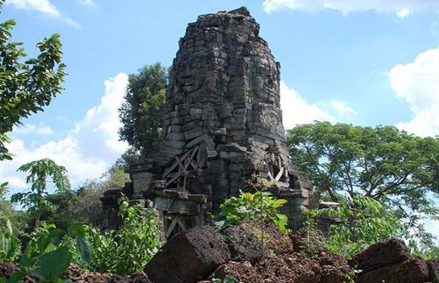Cheung Krouh - Banteay Meanchey
