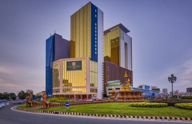 NagaWorld Casino