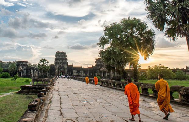 Cambodia Unlocked 7Days/6Nights