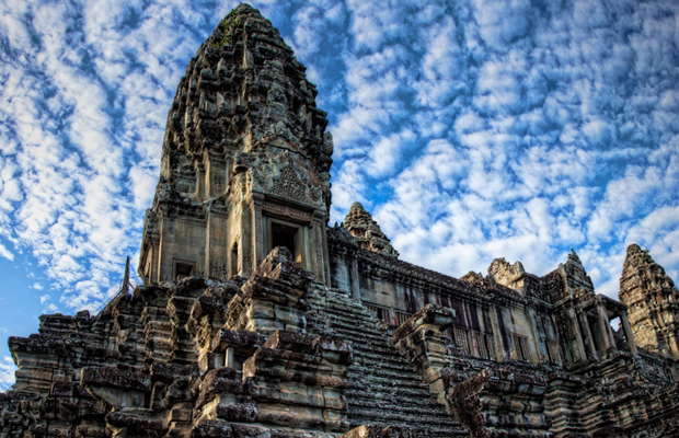 Private Angkor Wat and Temples Tours till Sunset