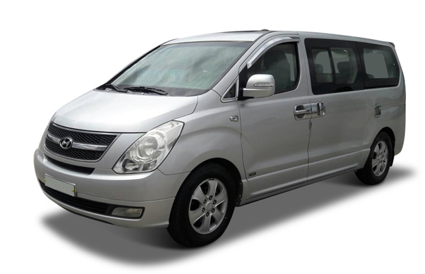 Siem Reap & Phnom Penh Transfer (door to door service, Small Group)