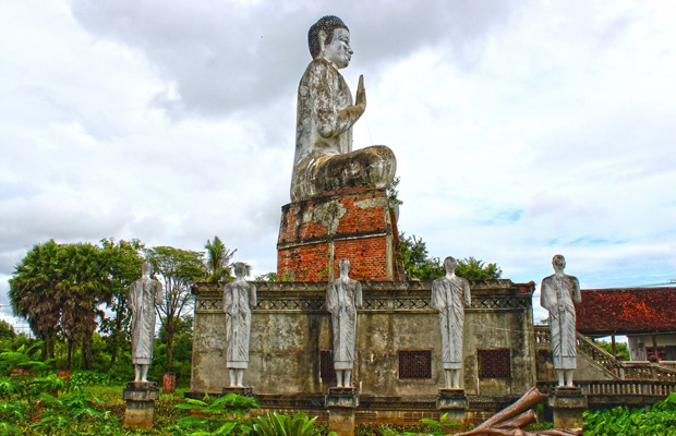 Battambang at a glance tour 2Days