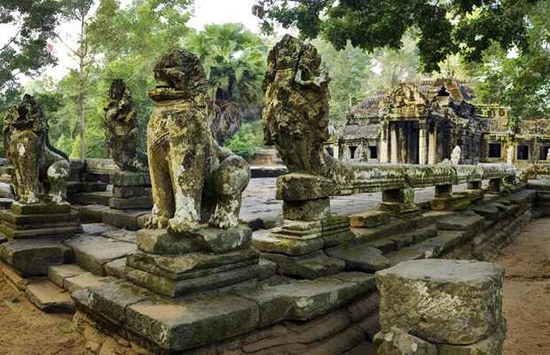 Majestic Angkor tour 3Days