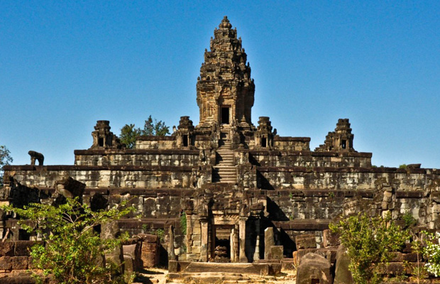 Angkor With Your Heart 7Days-6Nights
