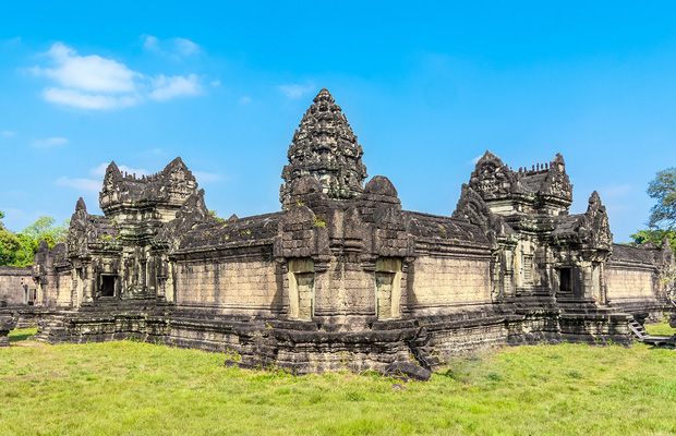 Cambodia - Past & Present tour 1Day
